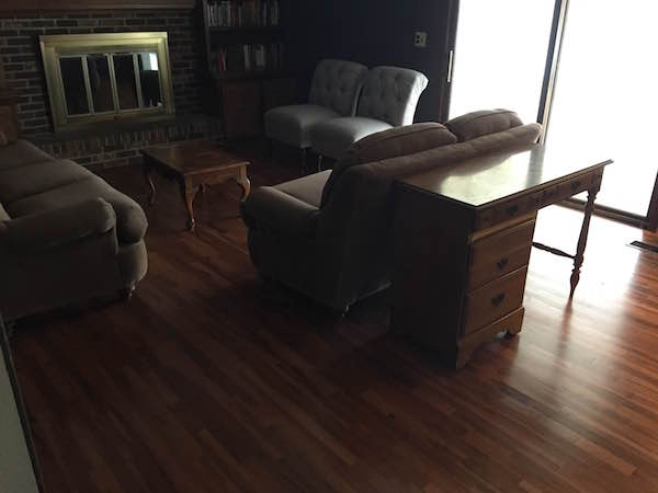 COMPLETED LIVING ROOM FLOORS from Rachel Schultz 2