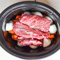 The Easy Perfect Pot Roast from Rachel Schultz 2
