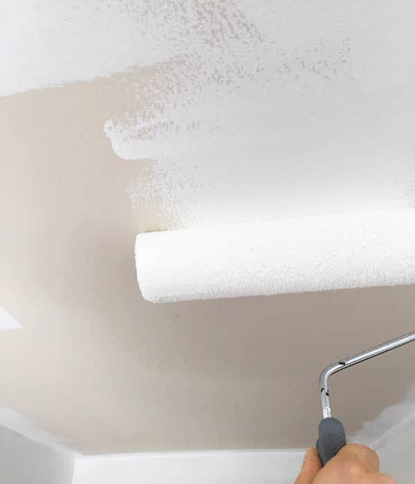 PAINTING A CEILING from Rachel Schultz-2