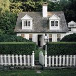 COMPARING HOME EXTERIORS