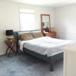 CONSIDERING MASTER BED OPTIONS