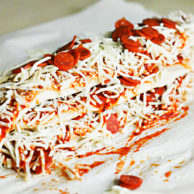 PEPPERONI PIZZA BREAD-2 copy