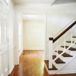 REFURBISHING THE STAIRS: PART III
