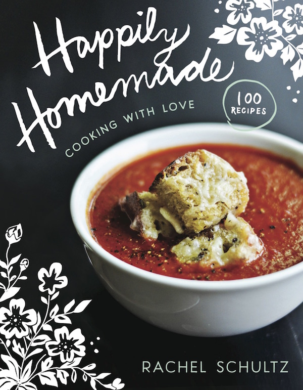 ANNOUNCING COOKBOOK TITLE & COVER!