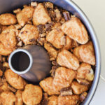TOFFEE MONKEY BREAD