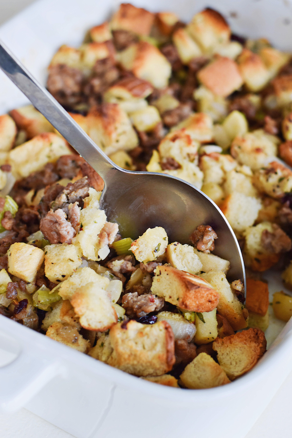 Hawaiian Sweet Roll Stuffing
