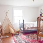 CHOOSING SOPHISTICATED LIGHTING FOR CHILDREN'S ROOMS