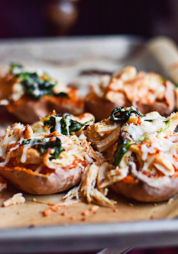 CHIPOTLE CHICKEN TWICE BAKED SWEET POTATOES-2 copy