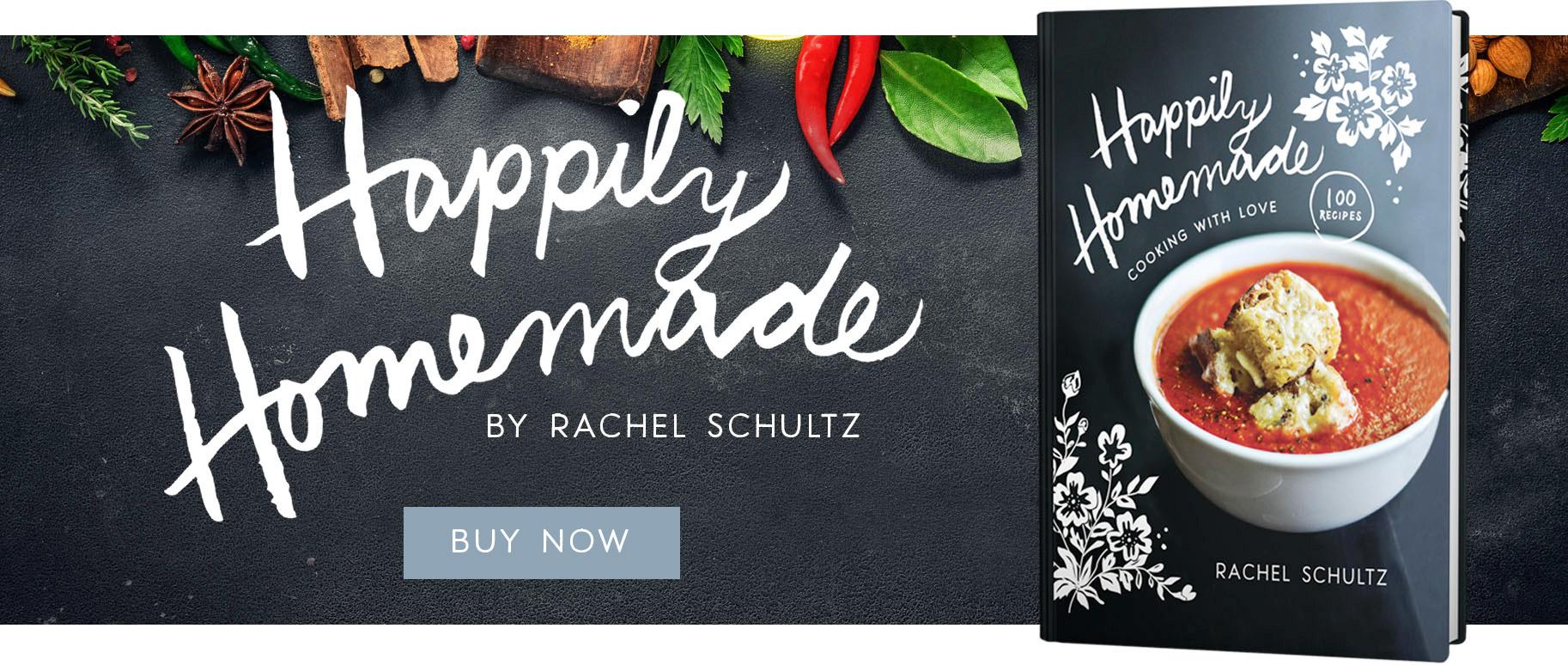 Happily Homemade