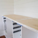 A DIY COUNTERTOP FOR $75