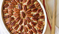 Old-Fashioned Sweet Potato Casserole