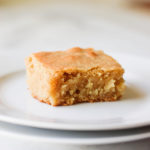 SEVEN INGREDIENT BLONDIES