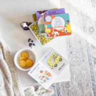THE BIG LIST OF OUR FAVORITE BOARD BOOKS