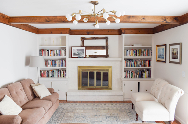 FINDING LIGHT FIXTURES WITH CHARACTER FOR EIGHT FOOT CEILINGS-2 copy