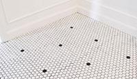 Installing Hex Tile