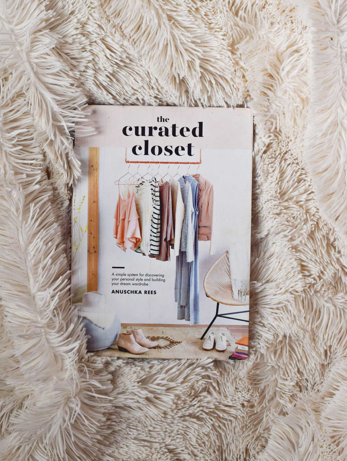 Curated Closet Book