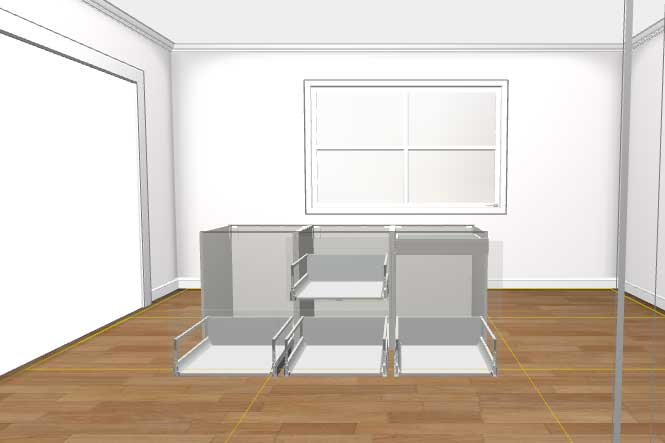 Stupendous Designing An Ikea Kitchen Island Rachel Schultz Home Interior And Landscaping Synyenasavecom