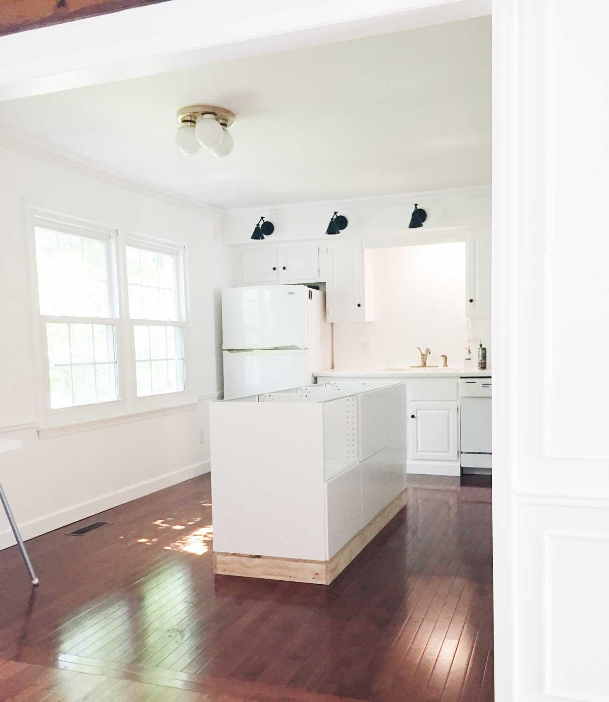 Are Ikea Kitchen Cabinets Good: Rachel Schultz