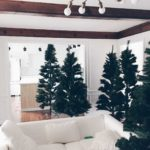 COMPARING ARTIFICIAL CHRISTMAS TREES