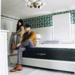 PLATFORM BED DIY